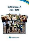 Delårsrapport april 2012