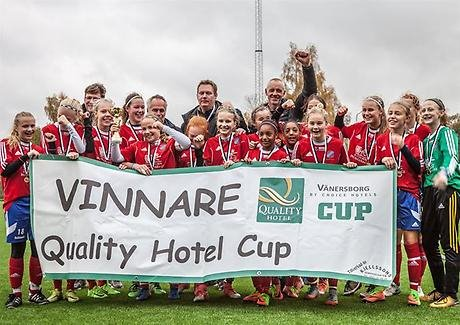 Vinnare Quality Cup 2017