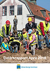 Delårsrapport april 2014