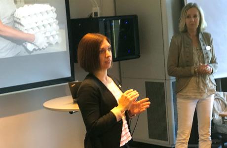 sverige kvinnor i vänersborg