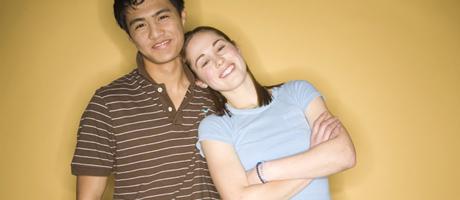 stöd för dating missbruk