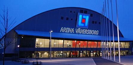 mötesplats Vänersborg