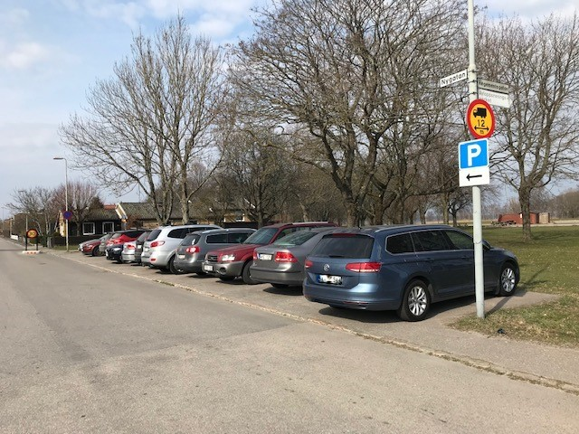 676bdea6f41 Parkering - Vänersborgs kommun